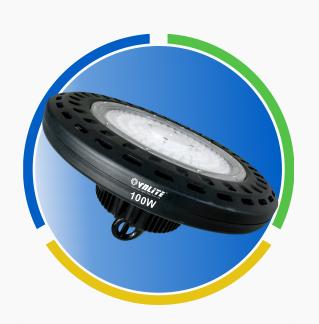 Led High Bay UFO 100W