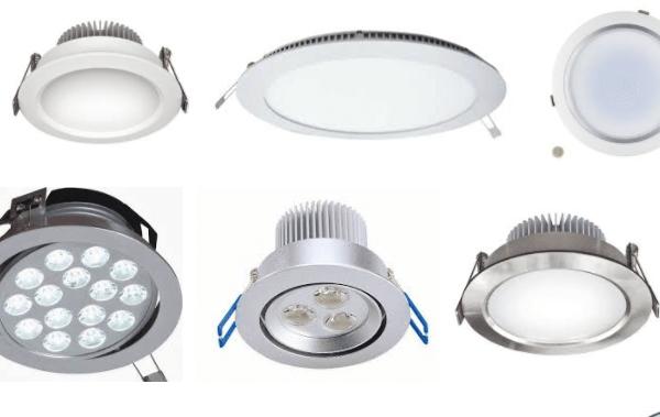 Nên sử dụng đèn led downlight hay đèn tuýp huỳnh quang?