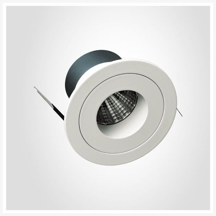 Chia sẻ kiến thức về đèn downlight led chuẩn mực mới của công nghệ