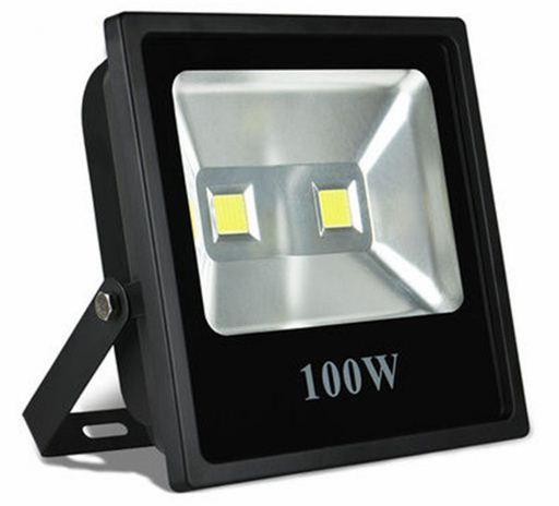 Ưu điểm của Đèn pha led 100w